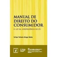 eb69d1d6f Manual de Direito do Consumidor À Luz da Jurisprudência do Stj ...