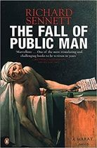 The Fall of the Public Man