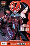 Os Vingadores - Nova Marvel - 006