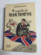 O Segredo do Major Thompson
