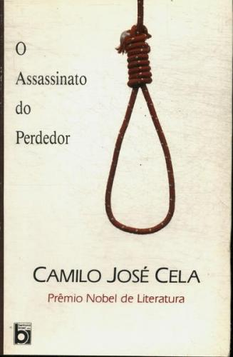 O Assassinato do Perdedor