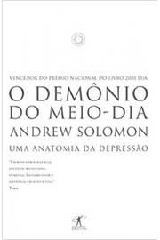 O Demônio do Meio Dia - um Anatomia da Depressão