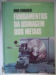 Fundamentos da Usinagem de Metais