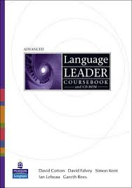 Language Leader Coursebook Advanced