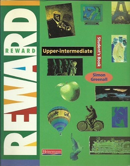Reward Upper-itermediate - Students Book