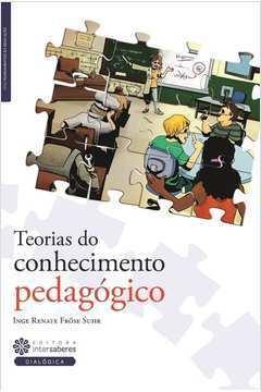 Teorias do Conhecimento Pedagógico