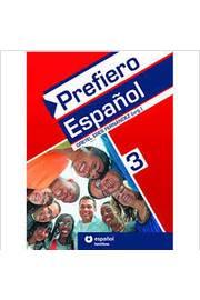 Prefiero Espanol 3