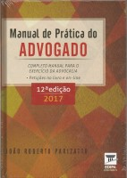 Manual de Pratica do Advogado 12 Ed Petiçoes no Livro e on -line