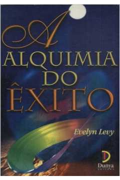 Alquimia do Êxito