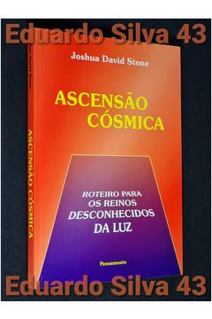 Ascensão Cósmica: Roteiro para os Reinos Desconhecidos da Luz