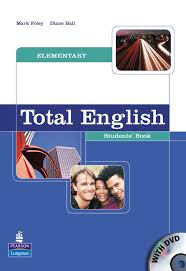 Total English - Elementary - Students Book