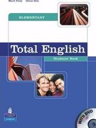 Total English - Students Book: Elementary