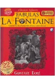 Fábulas de La Fontaine (volume Iii)