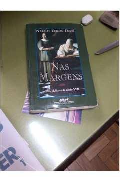 Nas Margens - Três Mulheres do Século XVII
