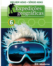 Expediçoes Geograficas 6 Ano Manual do Professor