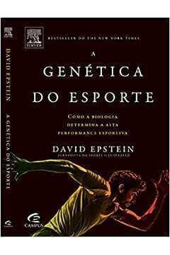 A Genetica do Esporte