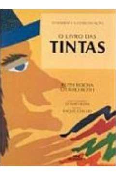 O Livro das Tintas
