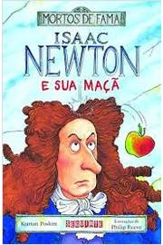 Isaac Newton e Sua Maçã