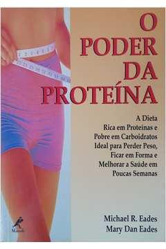 O Poder da Proteína