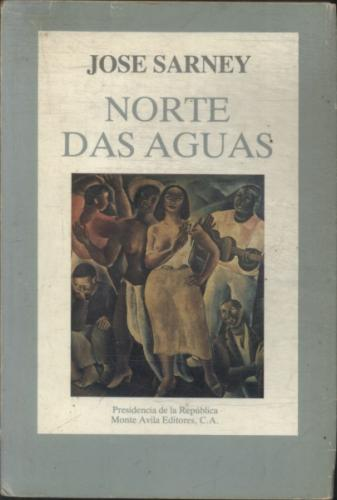 Norte das Aguas