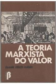 A Teoria Marxista do Valor