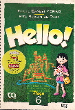 Hello! Stage 6 (livro Texto + Workbook)