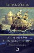 Mestre dos Mares a Fragata Surprise