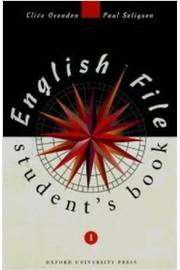 English File - Students Book