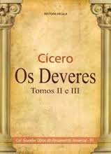 Os Deveres - Tomos II e III