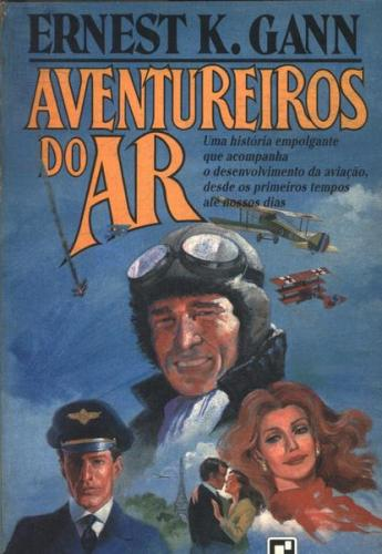 Aventureiros do Ar