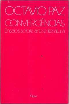 Convergencias Ensaios Sobre Arte e Literatura !!!