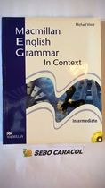 Macmillan English Grammar in Context - Intermediate