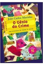 O Gênio do Crime -- Aventura da Turma do Gordo - 59ªed.