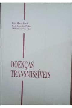 Doenças Transmissiveis