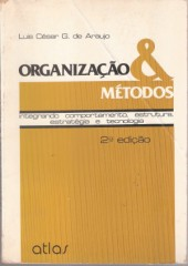 Organização & Métodos
