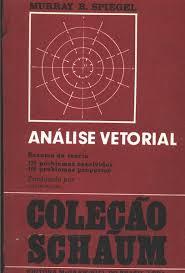 analise vetorial schaum