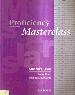 Proficiency Masterclass: Students Book