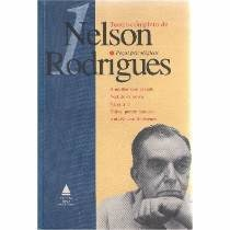 Teatro Completo de Nelson Rodrigues - Vol. 1