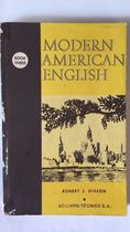 Book Three - Modern American English