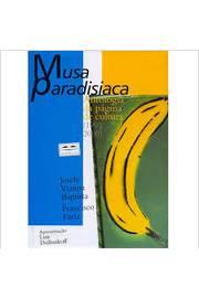 Musa Paradisíaca Antologia da Página de Cultura (1995-2000)