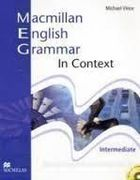 Macmillan English Grammar in Context Intermediate
