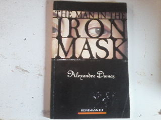 The Man in the - Iron Mask
