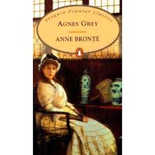 Agnes Grey ( Penguin Popular Classics )
