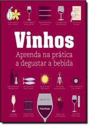 Vinhos / Aprenda na Pratica a Degustar a Bebida