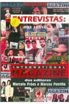 Entrevistas: International Magazine