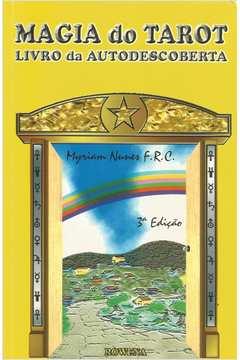 Magia do Tarot Livro da Autodescoberta