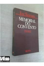 b6ffd3460 Livro: Memorial do Convento - Jose Saramago | Estante Virtual