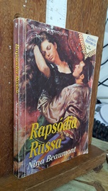 Rapsódia Russa - Clássicos Históricos 53