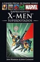 Surpreendentes X-men Superdotados 036 - Oficial Marvel