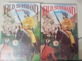 Old Surehand - Box Volumes 1 e 2